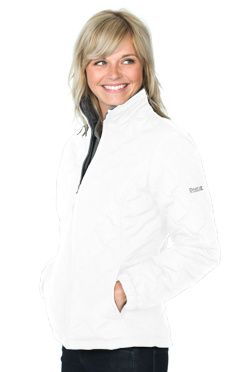 Reebok Ladies 7.0 Ounce Cooper Jacket